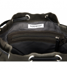 Sandqvist Alva Backpack Beluga