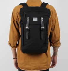 Sandqvist Backpack Hans Black