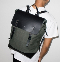 Sandqvist Hege Backpack Beluga