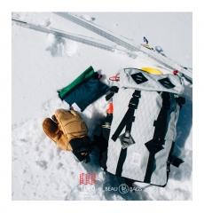 Topo Klettersack 22L Charcoal