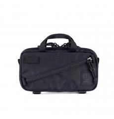 Topo Designs Mini Quick Pack Black