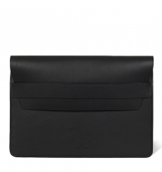 "Atelier de l'Armée 13"" Laptop Sleeve Black"