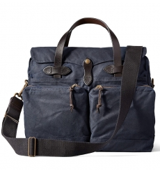 Filson 24-Hour Tin Briefcase 11070140 Navy