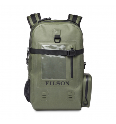 Filson Backpack Dry Bag 20115943-Green