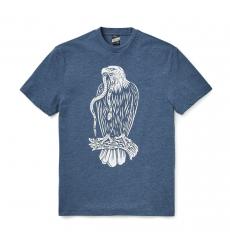Filson Buckshot T-Shirt Navy Heather