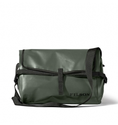 Filson Dry Messenger 11070157 Green