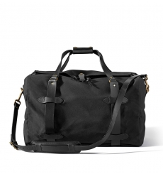 Filson Duffle Medium 11070325 Black