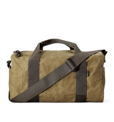 Filson Field Duffle Small DarkTan/brown