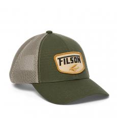 Filson Mesh Logger Cap 20157134 Olive