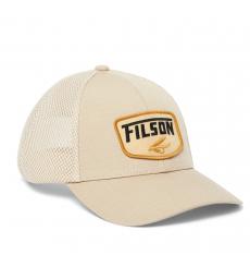 Filson Mesh Logger Cap 20157134 Stone