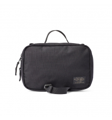 Filson Ripstop Nylon Travel Pack Black
