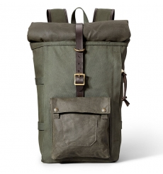 Filson Roll-Top Backpack 11070388 Otter Green