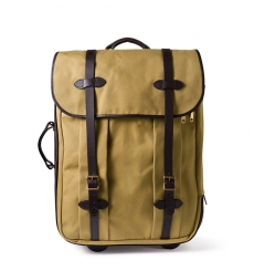 Filson Rolling Check-In Bag-Medium 11070374-Tan