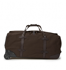 Filson Rolling Duffle-Large 11070375 Brown