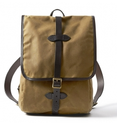 Filson Tin Cloth Backpack 11070017 Tan