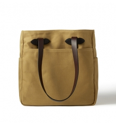 Filson Tote Bag 11070260 Tan