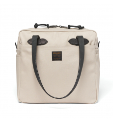 Filson Tote Bag With Zipper Twine