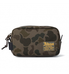 Filson Travel Pack Dark Scub Camo