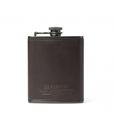 Filson Trusty Flask 20175628-Dark Cedar