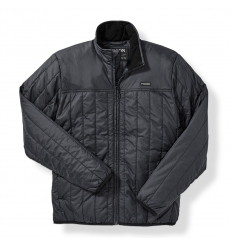 Filson Ultra Light Jacket Black front