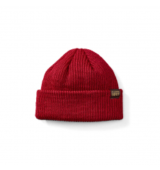 Filson Watch Cap Red