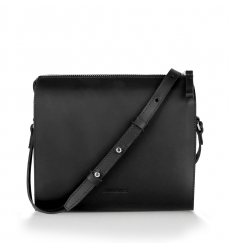 Sandqvist Frances Shoulder Bag Black