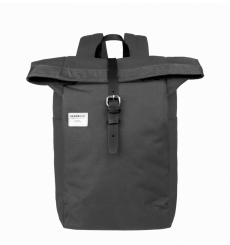 Sandqvist Silas Grey Backpack