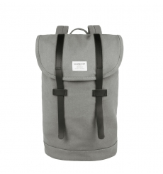 Sandqvist backpack Stig Grey