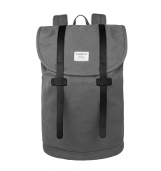 Sandqvist backpack Stig Large - Grey
