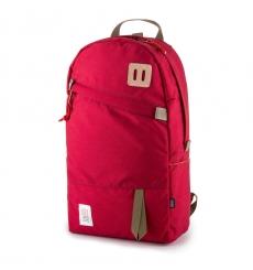 Topo Designs Daypack Red