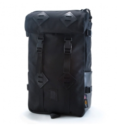 Topo Klettersack 22L Ballistic/BlackLeather
