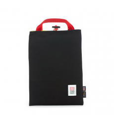 Topo Designs Laptop Sleeve Black