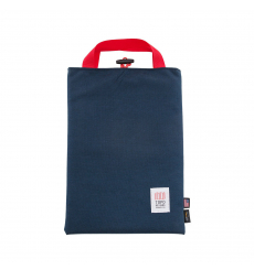 Topo Designs Laptop Sleeve Navy