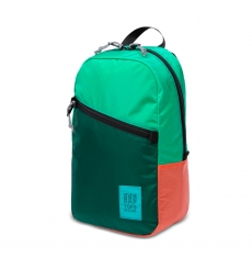 Topo Designs Light Pack Mint/Forest/Coral