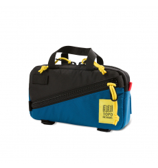 Topo Designs Mini Quick Pack Black/Blue