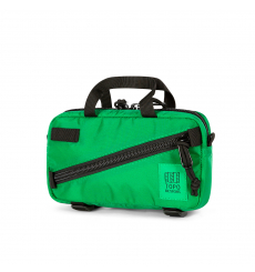 Topo Designs Mini Quick Pack Green