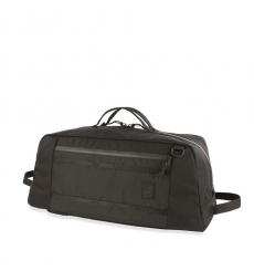 Topo Designs Mountain Duffel 40 Liter - Black