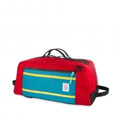 Topo Designs Mountain Duffel 40 Liter - Red