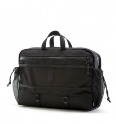 Topo Designs Mountain Messenger- Black