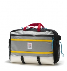 Topo Designs Mountain Messenger - Silver