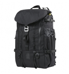 Topo Designs Mountain Pack Black
