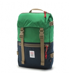 Topo Designs Rover Pack Kelly/Navy