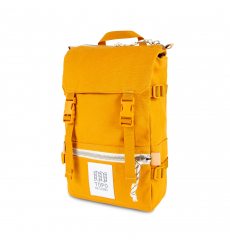 Topo Designs Rover Pack - Mini Canvas Yellow