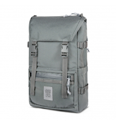 Topo Designs Rover Pack Tech Charcoal