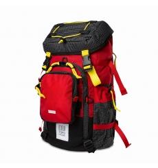 Topo Designs Subalpine Pack Red
