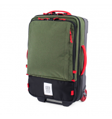 Topo Designs Travel Bag Roller Olive