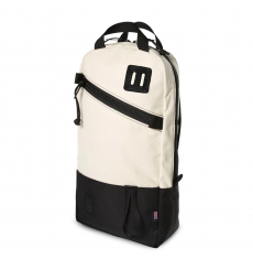 Topo Designs Trip Pack Natural/Ballistic Black