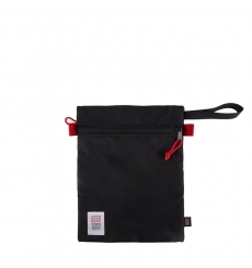 Topo Designs Utility Bag Black