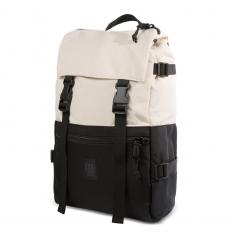 Topo Designs Rover Pack Natural/Black