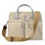 Filson 24-Hour Briefcase Cotton Webbing Strap 20166784-Dark Tan (replacement)